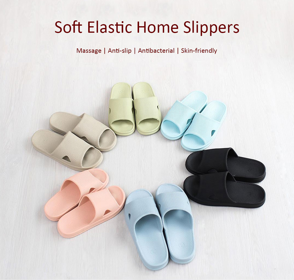 Gearbest One Cloud Soft Home Slippers from Xiaomi Youpin