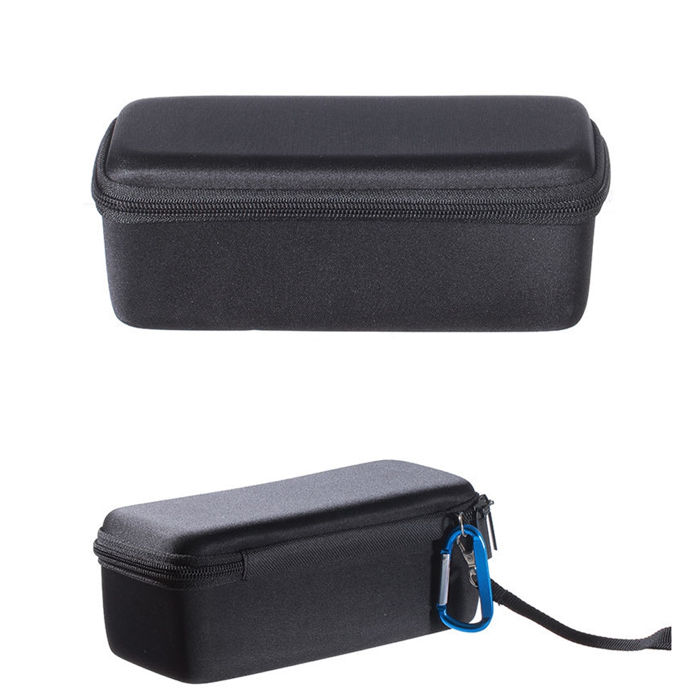 Bluetooth Speaker Package For Bose Soundlink Mini 1 2 Protective Ii With Travel Bag Case Black