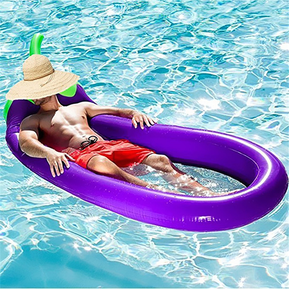 NE/_ Cloud Inflatable Rainbow Pattern Coaster Pool Float Drink Can Holder Toys