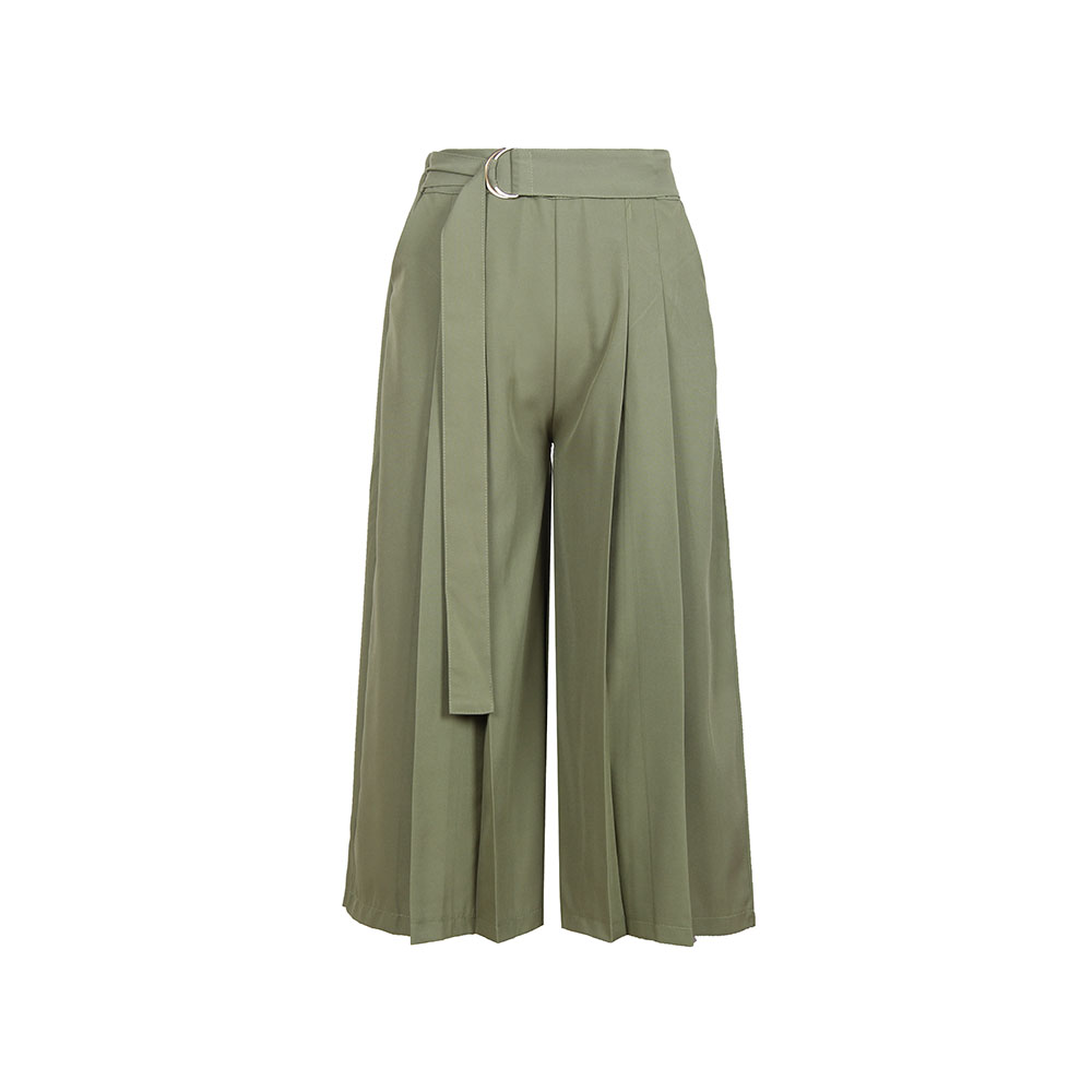 Loose and Comfortable Women's Casual Pants Wide Leg Pants