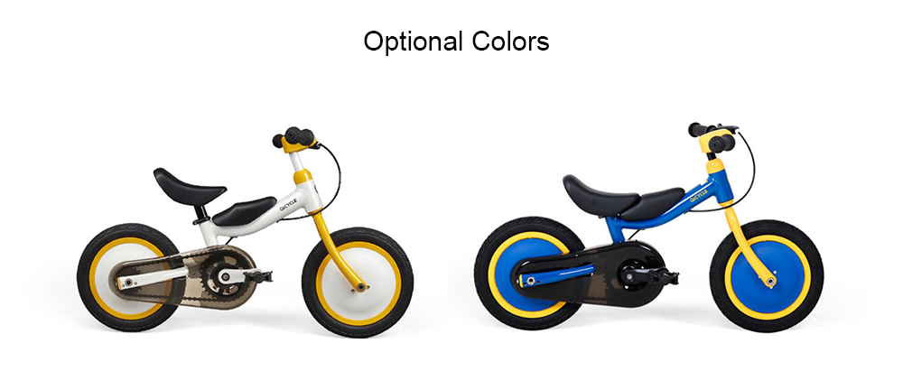 QiCYCLE 12 inch Wheels Children Bicycle from Xiaomi mijia
