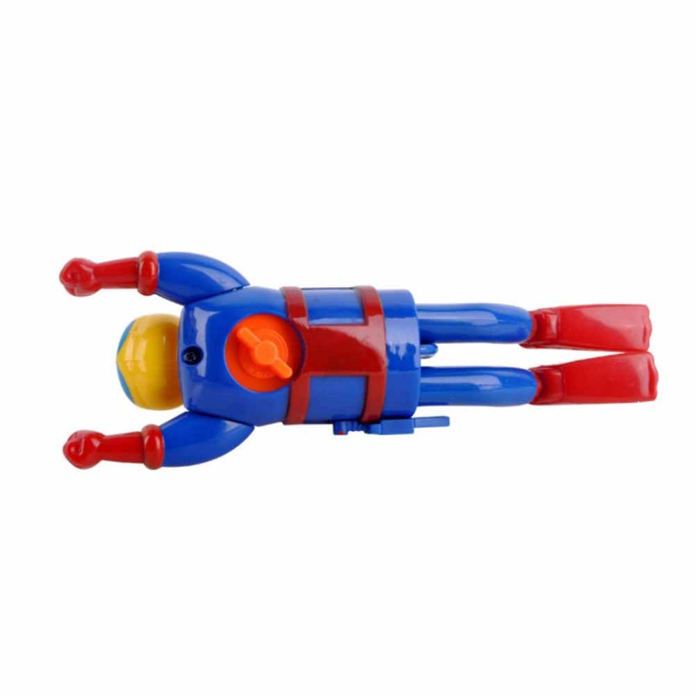 Swimming Bath Toys Diving Pool Accessories Diver Doll - $4.48 Free ...