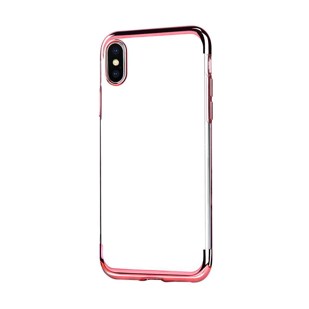 iphone xs case transparent