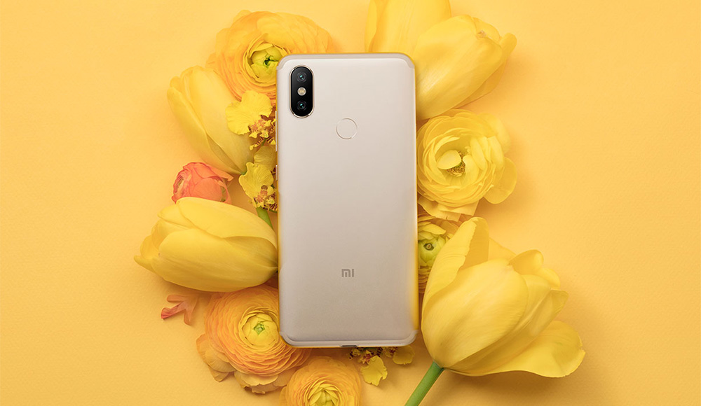 coupon Xiaomi Mi A2 4GB/64GB