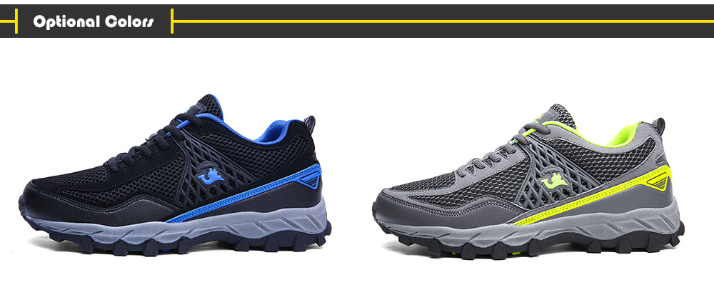 outdoor breathable leisure durable anti slip sneakers 32 98 free