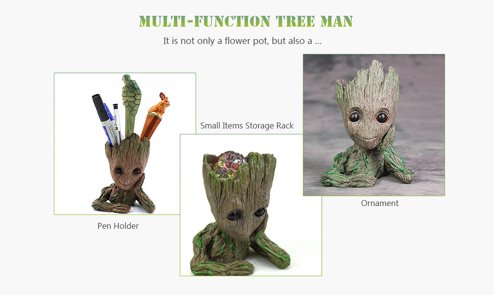 baby groot toy