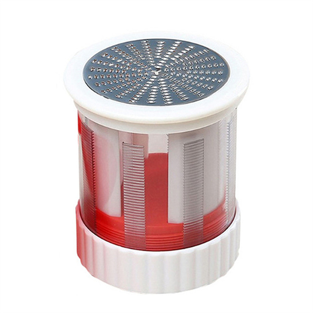 Spreadable Butter Out Of The Fridge Gadgets Cheese Grater Cutter- Multi