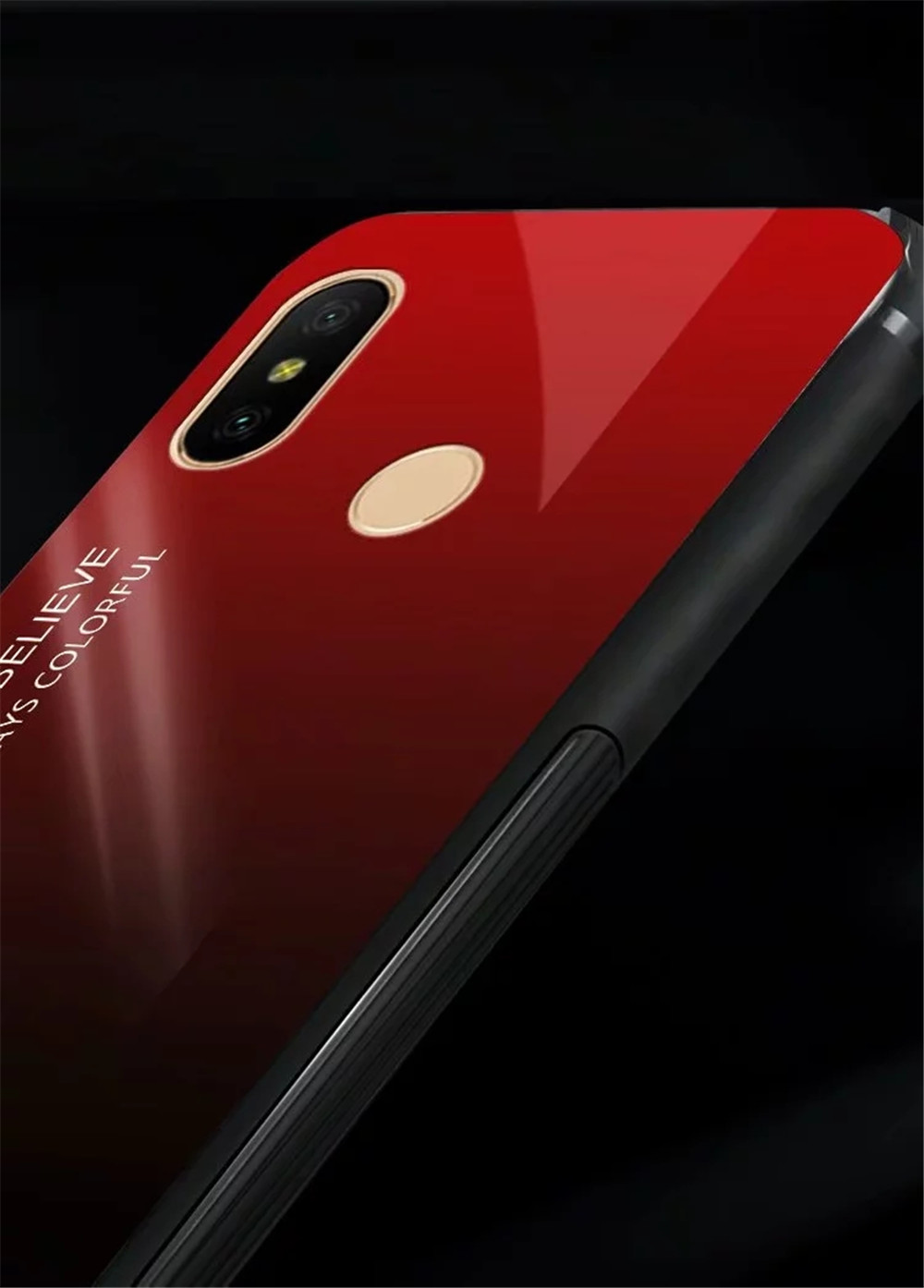 Have An Inquiring Mind Clear View Smart Mirror Phone Cases For Redmi Note 6 Pro Case 6a 6 Pro Flip Cover For Xiaomi A2 Mi 8 Lite Pro Mix 2 3 Max 3 Case Colours Are Striking Clothing, Shoes & Accessories