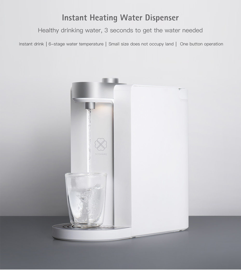 Xiaomi S2101 Water Cooler Dispenser