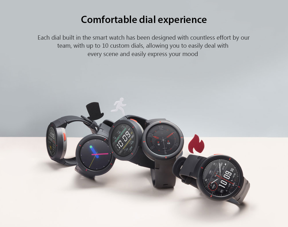 Huami Amazfit Verge Review 10