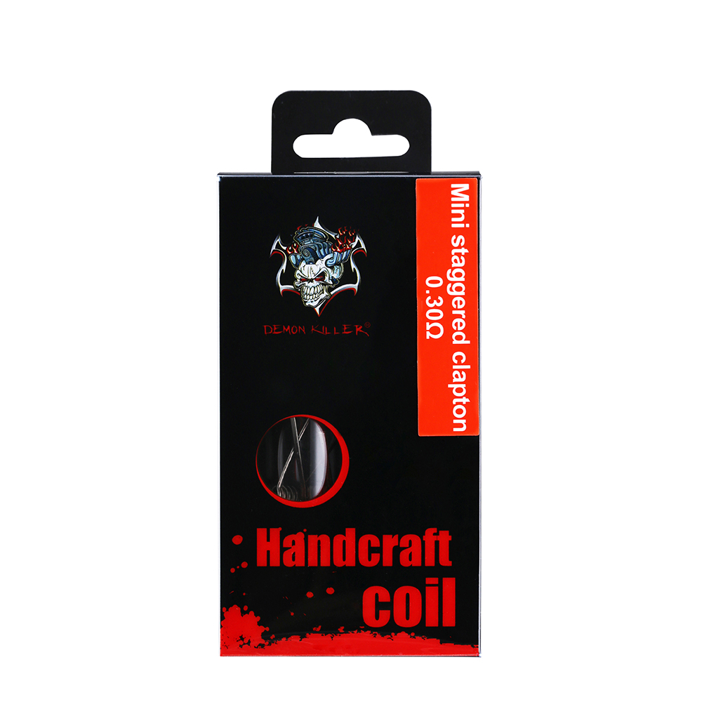 Demon Killer Handicraft Coil Package