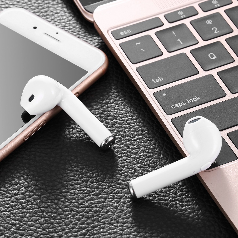 I7s Mini Tws Earphones Dual Wireless Bluetooth Earbuds 1315 Free How To Wire A Broken Headphone Jack Wiring Earbud Color For Iphone 6 6s Plus