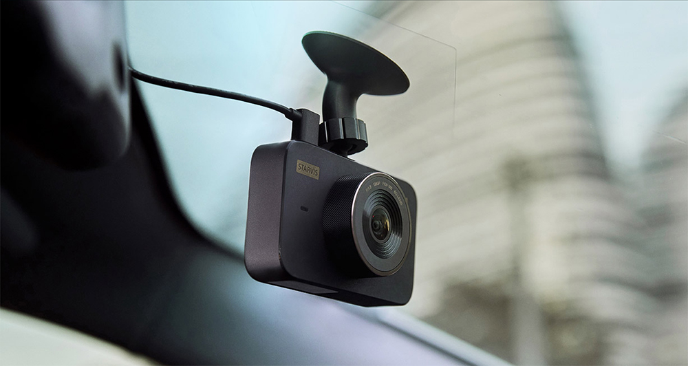 New Model - 1S Xiaomi MiJia Mi Dash Camera Starvis Camcorder DashCam 1080p  DVR Car Cam | PrestoMall - Camcorders