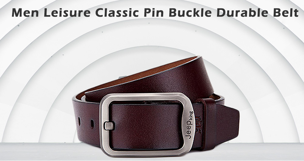 silver round buckle,black band, 115 cm 2018 Love/and/Team/Genuine/Leather Belt men pure cowhide leisure simple belt
