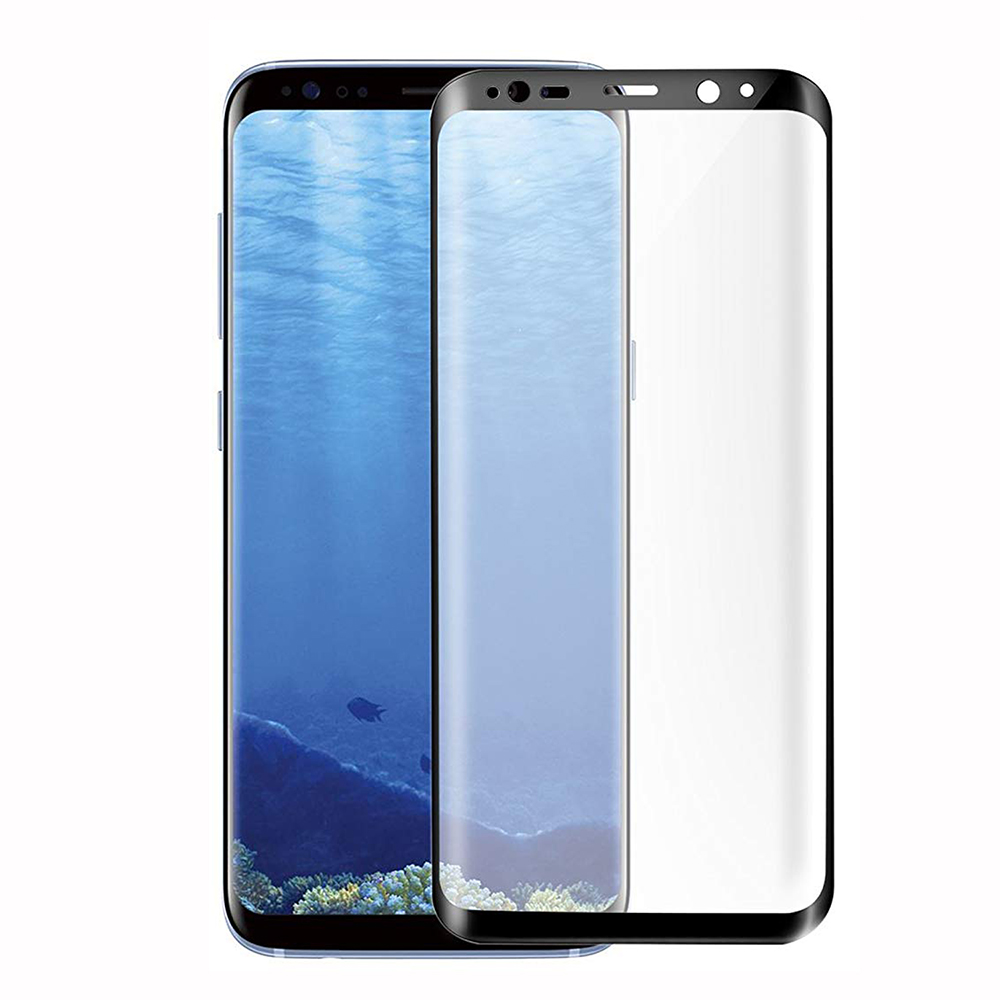 Hd Screen Protector Protection Film For Samsung Galaxy S8 Plus Tempered Glass Sale Price Reviews Gearbest