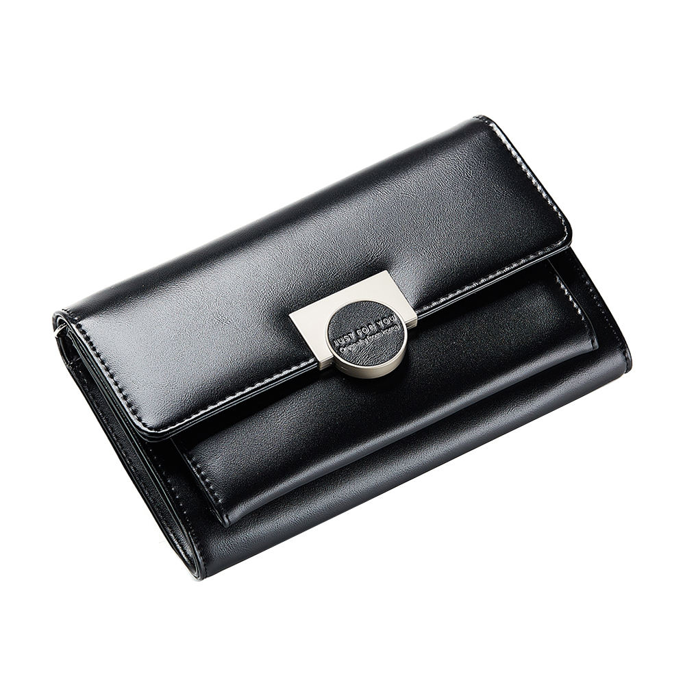 660debbe931d JUST FOR YOU JY124A wallet PU -  19.32 Free Shipping