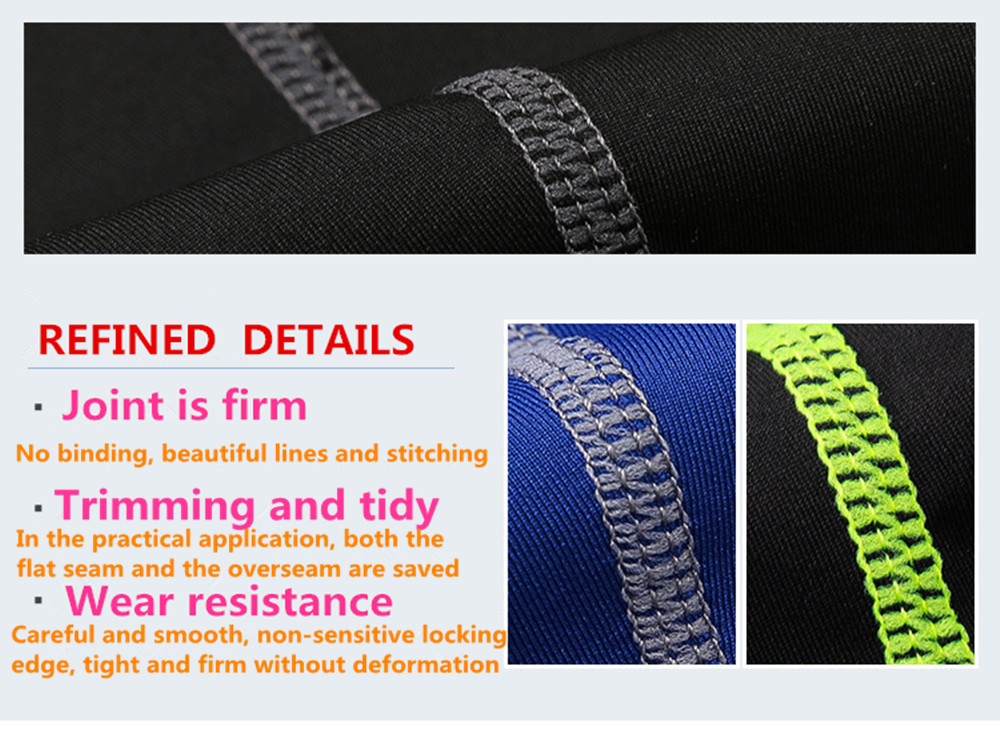Fitness Training Quick-drying High-elastic Tight Pants