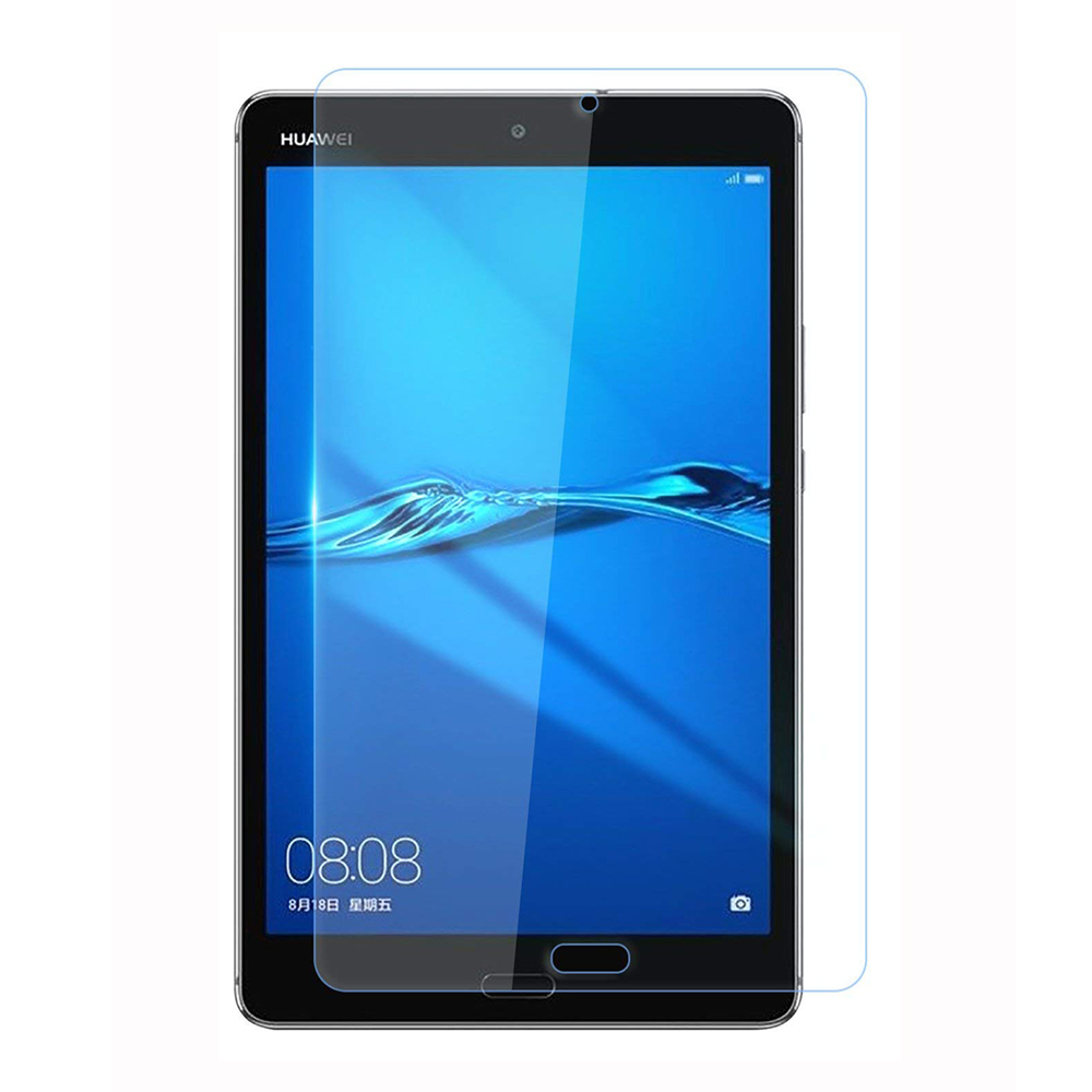 For Huawei Mediapad M3 Tablet Real Premium Tempered Glass Screen Protector Film