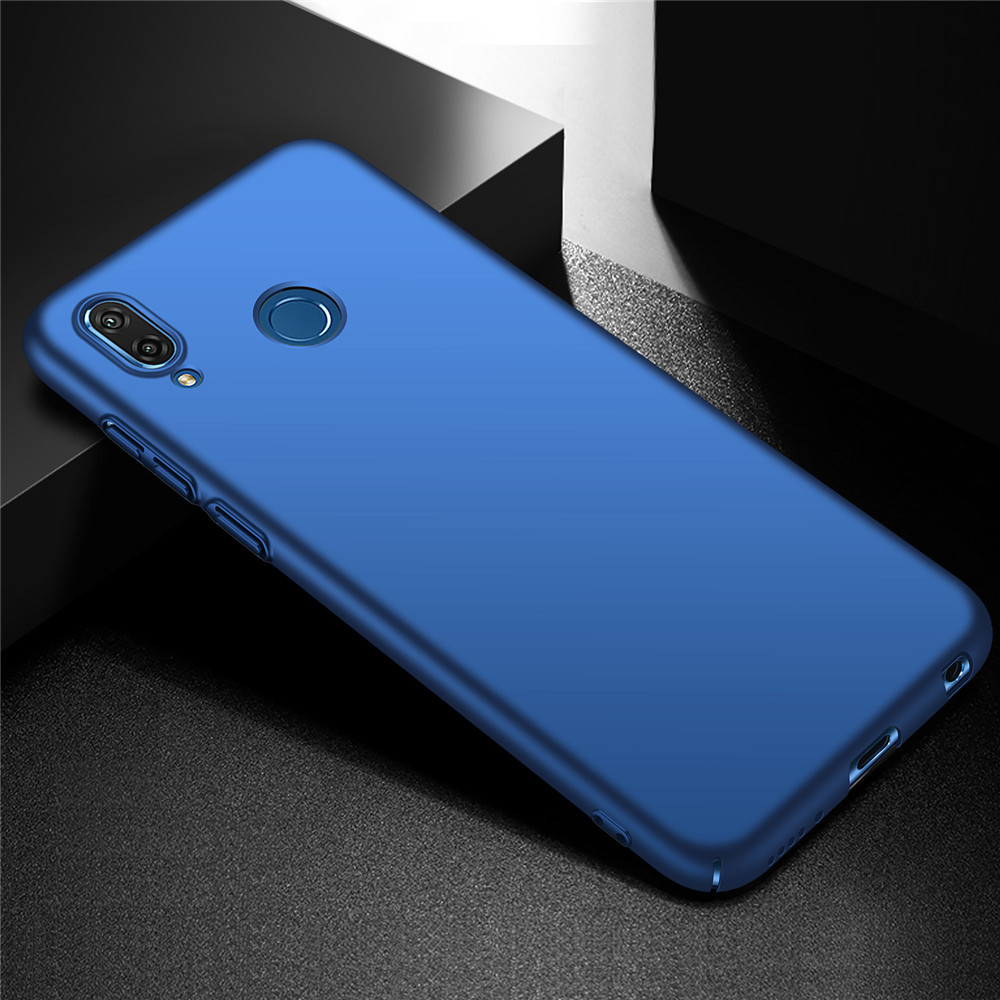 Shield Series Hard Protective Case Cover for Huawei Honor 8X Max