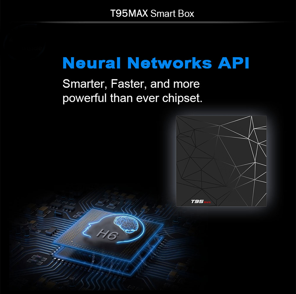 Sunvell T95 MAX TV Box