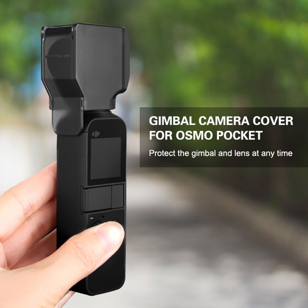 Gimbal Camera Bag Protective Carrying Case for DJI OSMO POCKET Accessories DT