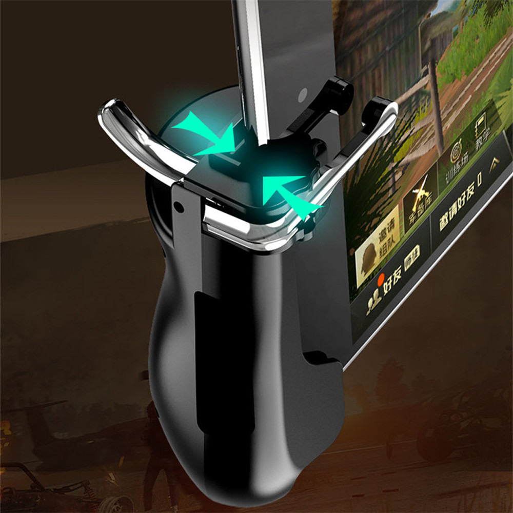 1093f0e0bbf01e Other Electronics - Smartphone Tablet Controller Handle was listed ...