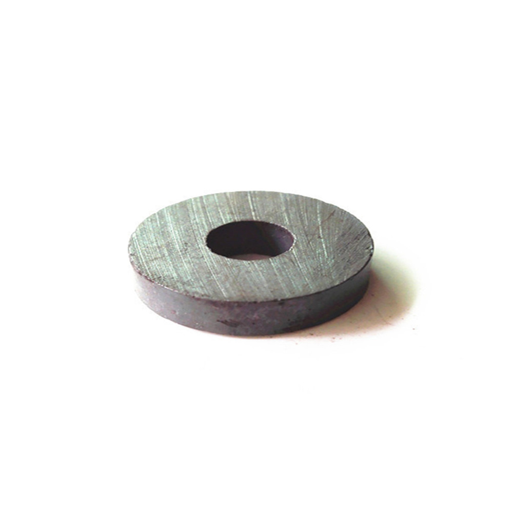 Iron-Absorbing Magnets with High Magnetism 6 Balls of Mint Sugar- Black