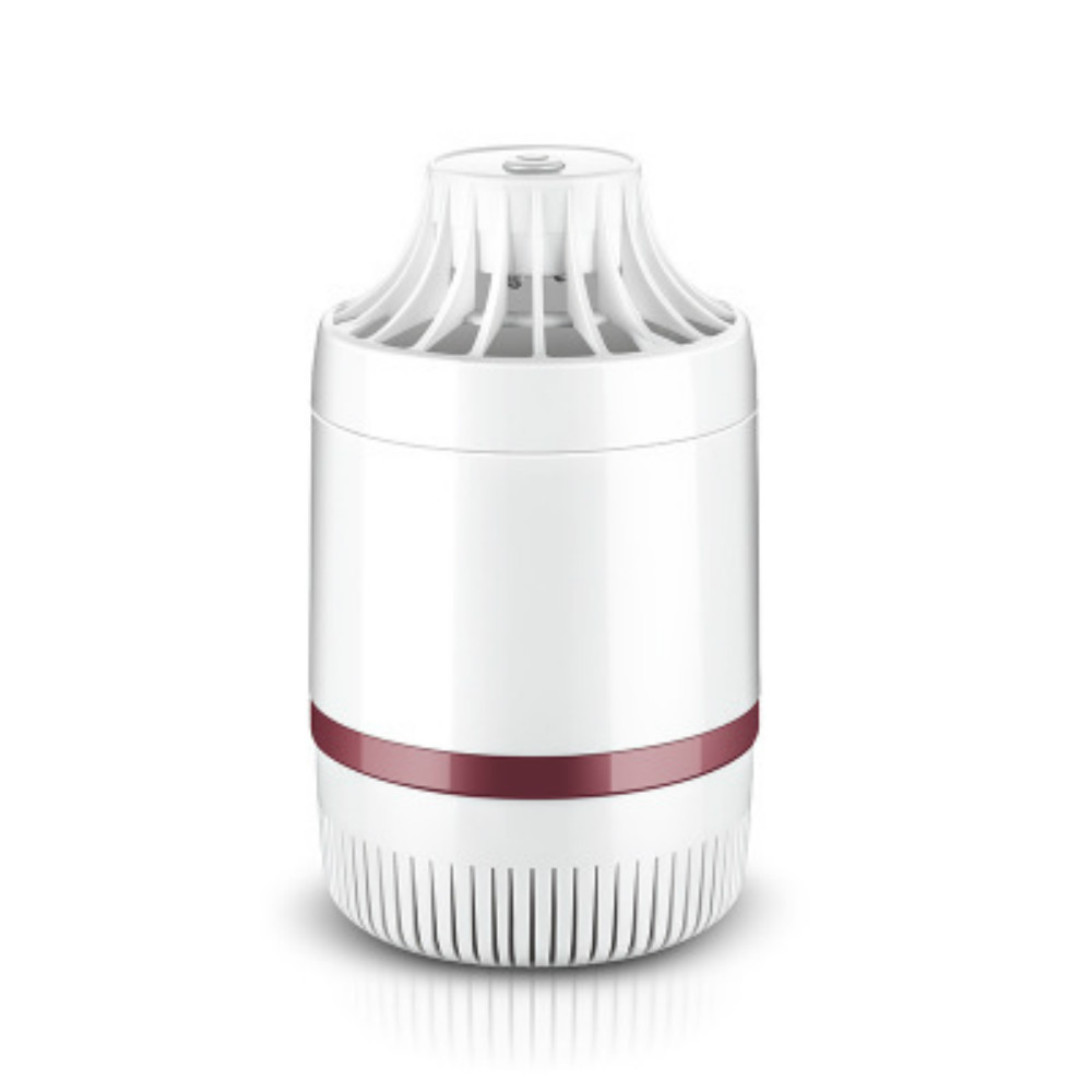 D-001 electronic mosquito killer household silent non-radiation electronic mosqu- White
