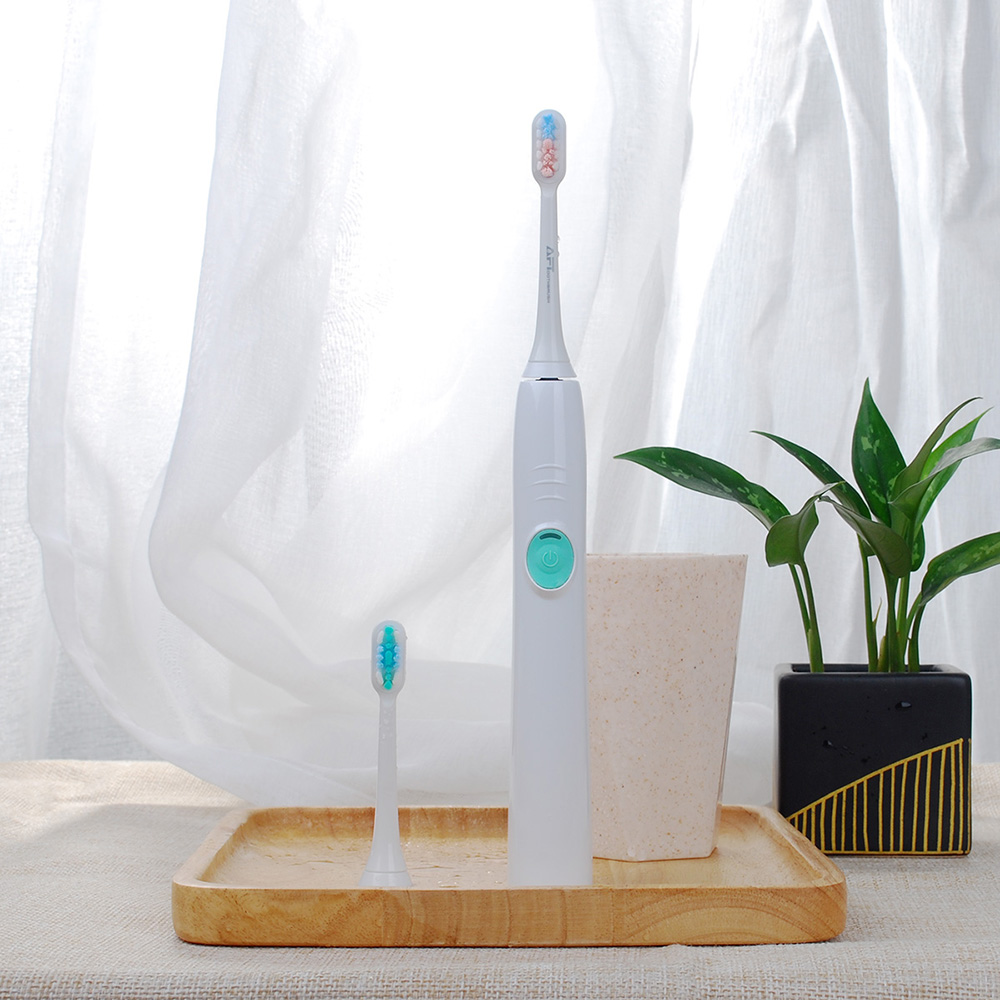 3pcs Sonic Electric Toothbrush Heads Rust-free Copper-free for Philips- Multi-A