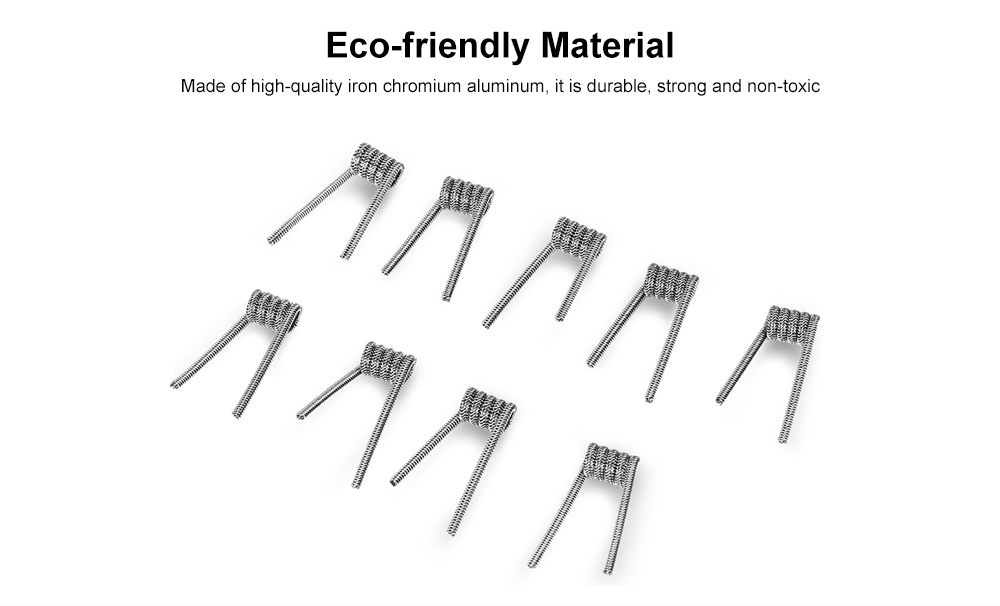 Eco-friendly Material