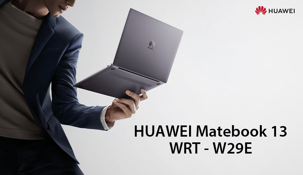 HUAWEI MateBook 13 WRT - W29E Laptop Windows 10 Home Version