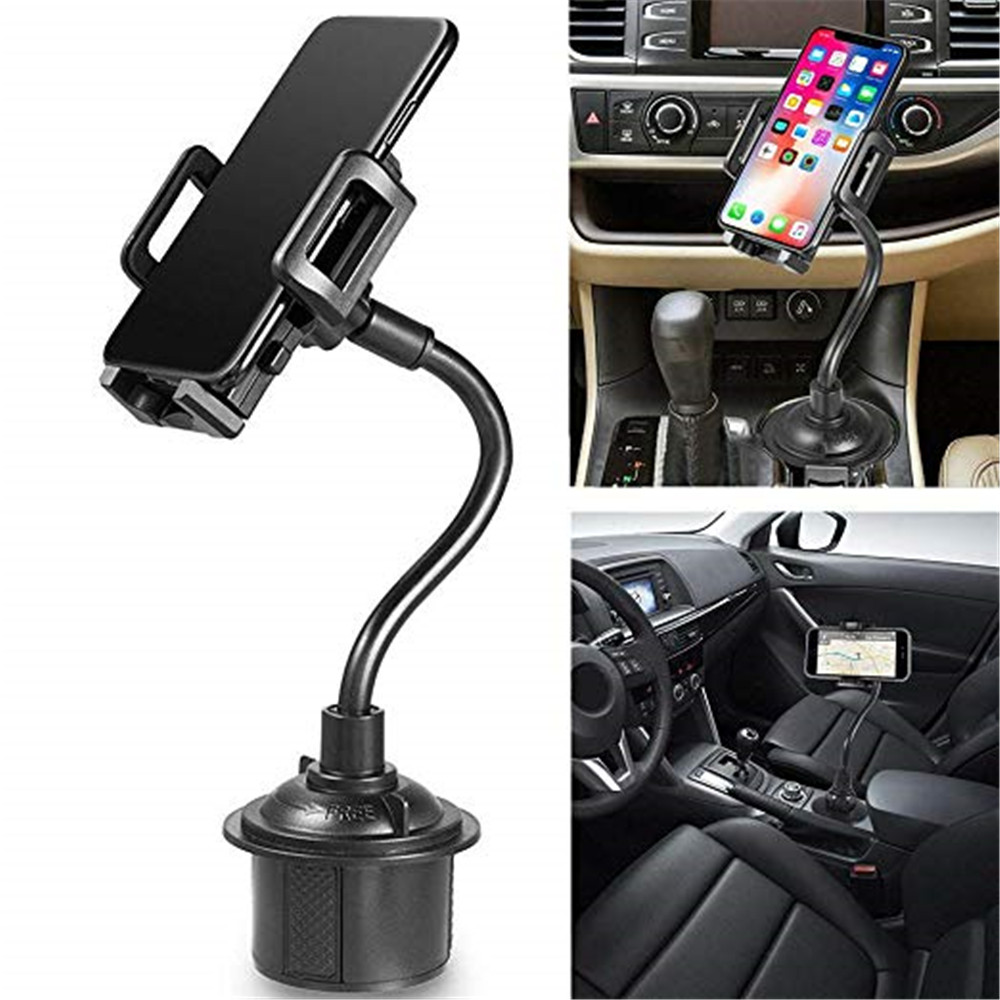 Portable Universal Multifunction Car Cup Holder Vehicle Seat Cup Cell Phone Hold