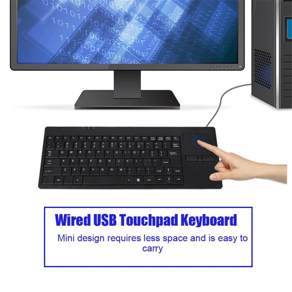 Color : White Xuejuanshop Wired Waterproof Keyboard and Mouse Combination Set Office Game Notebook External Keyboard Typing USB Desktop Computer Home Business Dedicated