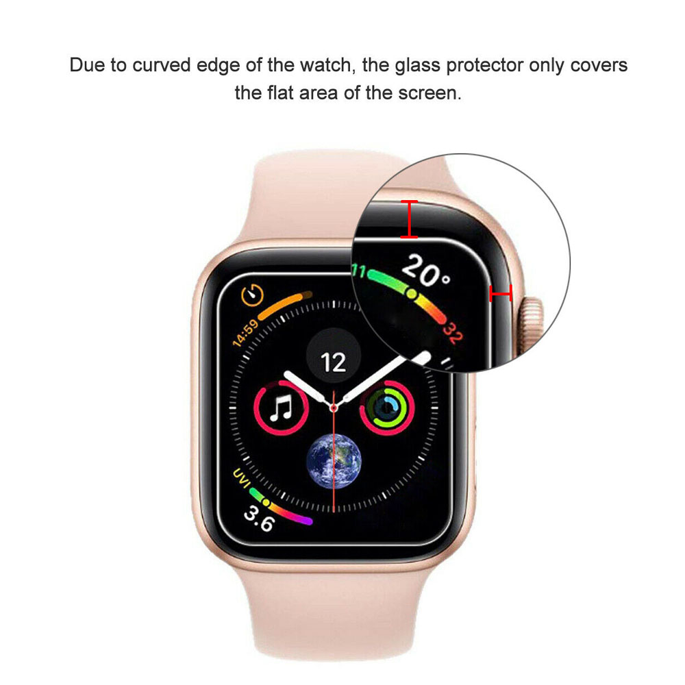 Bumper Hard Case Cover Screen Protector Film For Iwatch Series 3 38mm Sale Price Reviews Gearbest