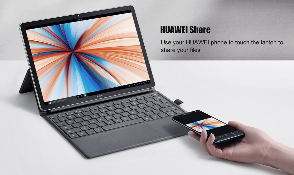 HUAWEI MateBook E 2019 12 0 inch Laptop