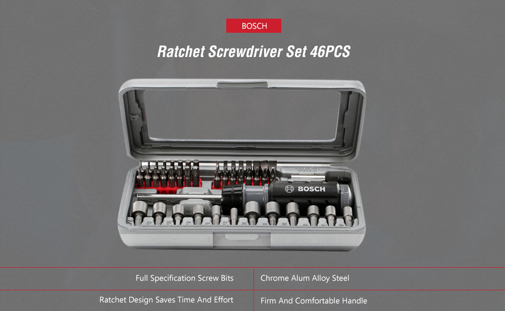 NEW 19 PC HIGH QUALITY EQUIP TOOLS ASSORTED POWER BIT SET WITH 60MM EXTENION BAR