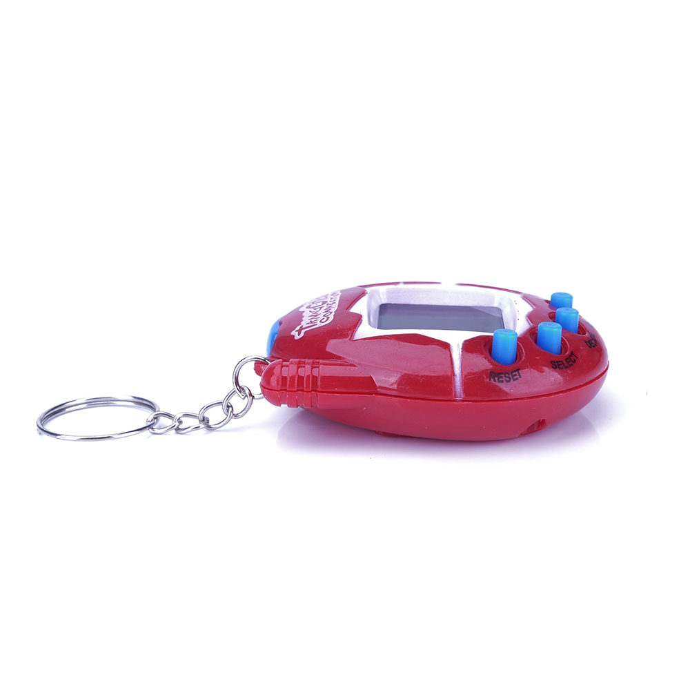 Magic Virtual Network Pet Novelty Toys- Red Wine 1pc