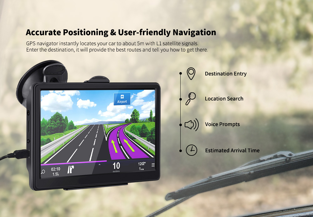 How To Install Igo Maps On Car Navigation