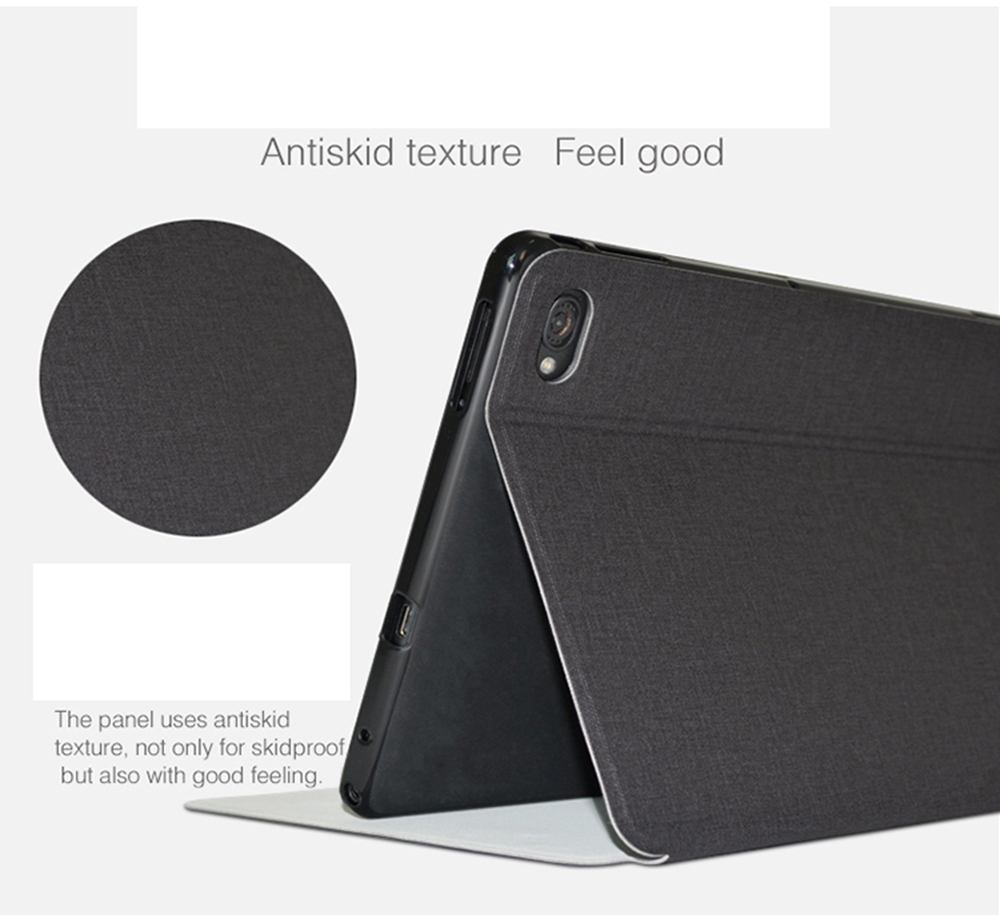OCUBE Protective Tablet Case for Teclast T30- Deep Blue