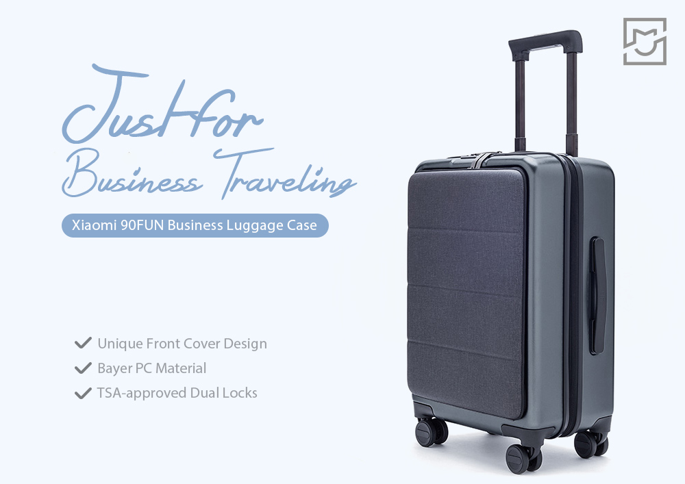 Suitcases 20 inch Oxford Cloth Silent Universal Wheel Luggage,Built-in TSA Lock Boarding The Chassis