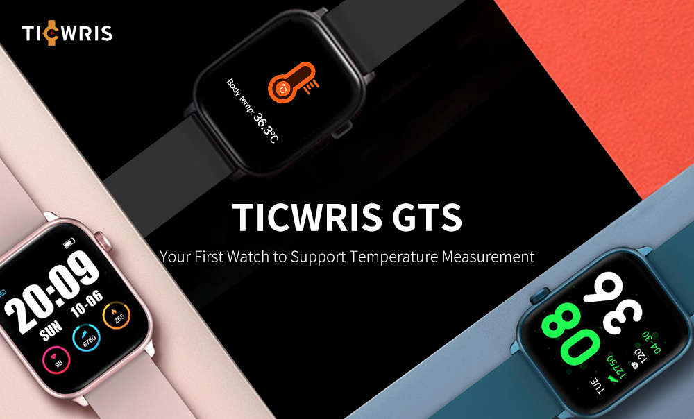 TICWRIS GTS Specification