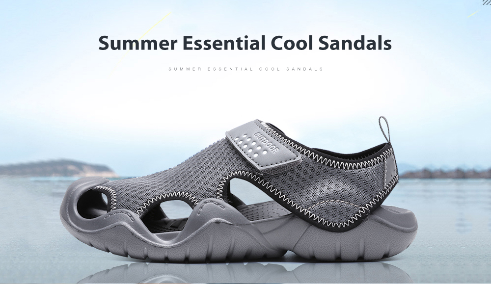 IZZUMI Men's Summer Sandals