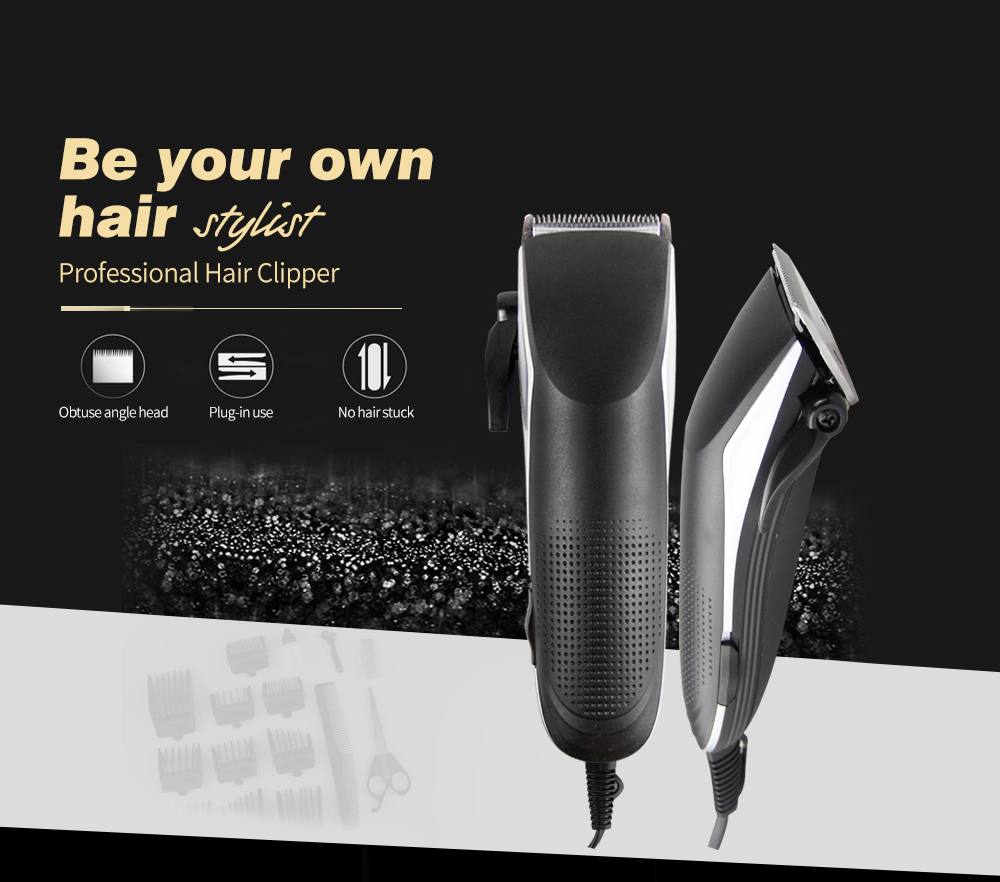HC-07 Multi-functional Professional Hair Trimmer