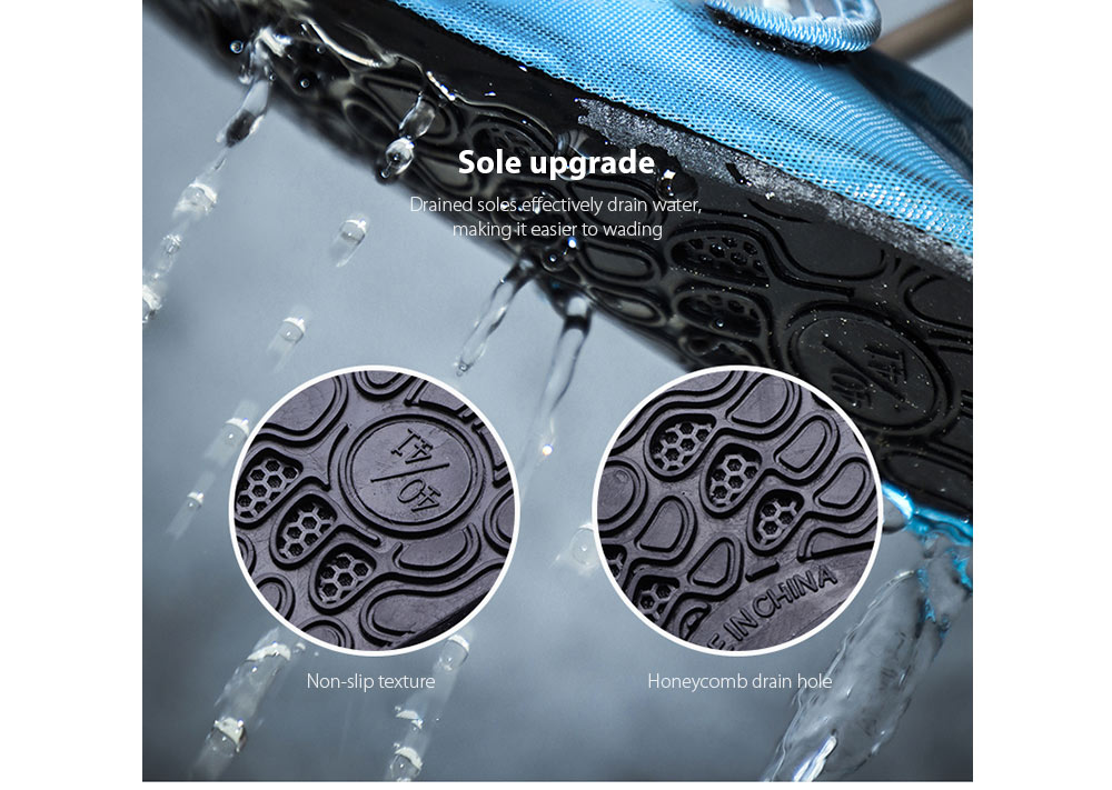 AILADUN Men Sandal Sole upgrade