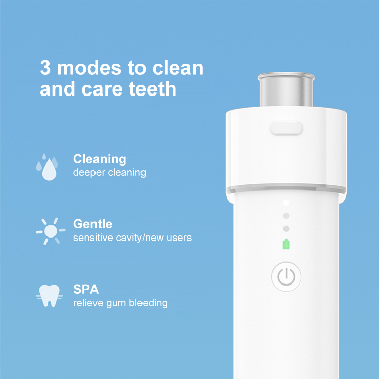 DR.BEI GF3 Portable Oral Irrigator International Edition 3 Modes