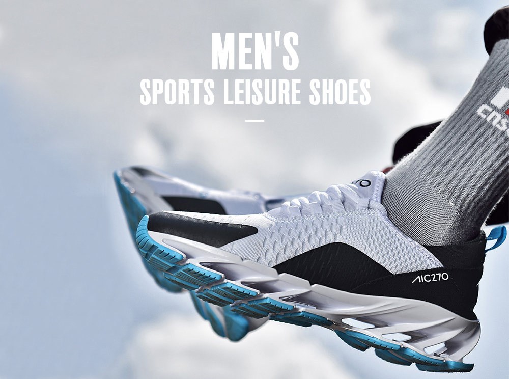AILADUN Men's Sports Leisure Shoes