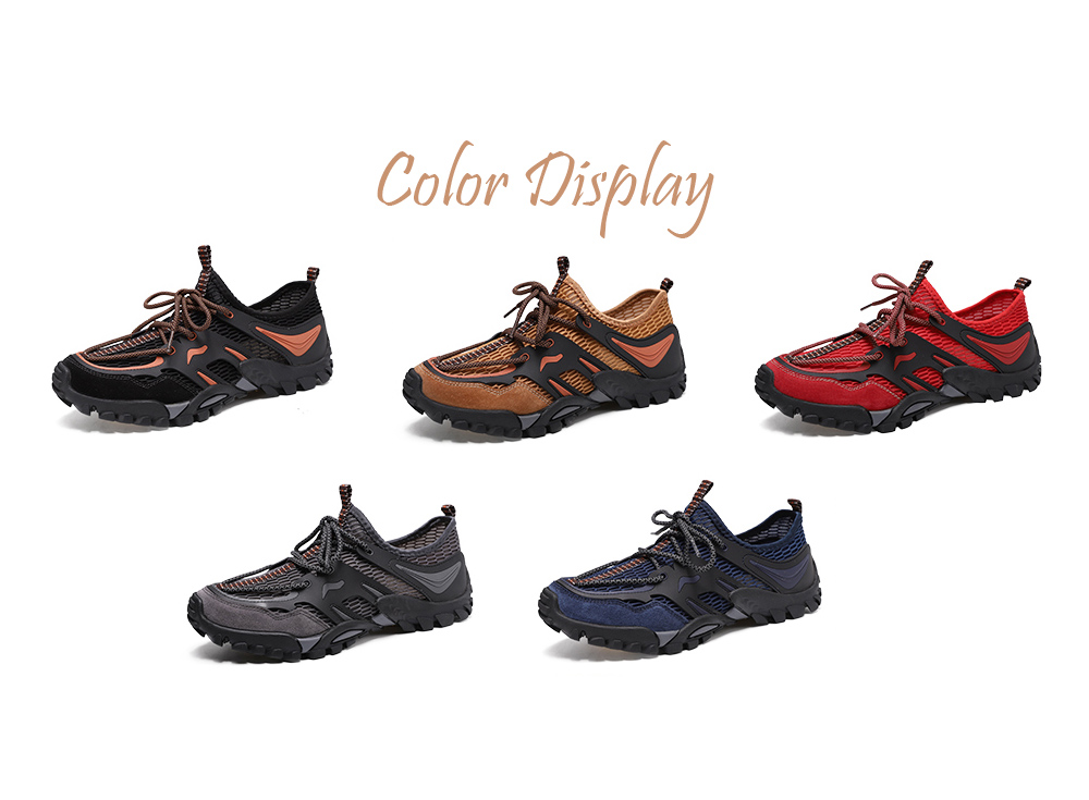 SENBAO Men Shoes color