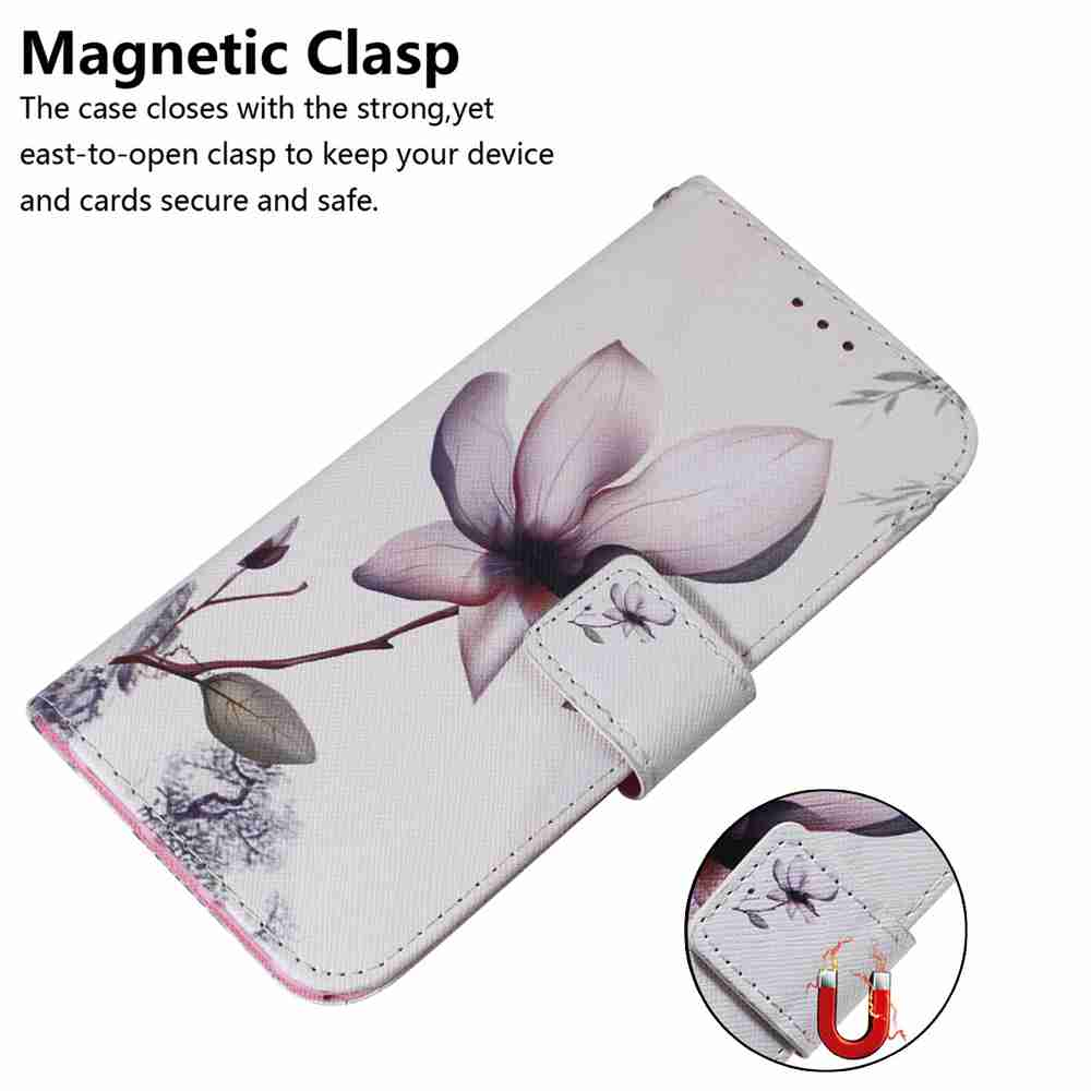 Painted Phone Case for Xiaomi Note 10 Lite - Multi-C