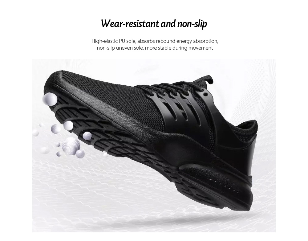 AILADUN Men Outdoor Leisure Running Shoes Wear-resistant and non-slip