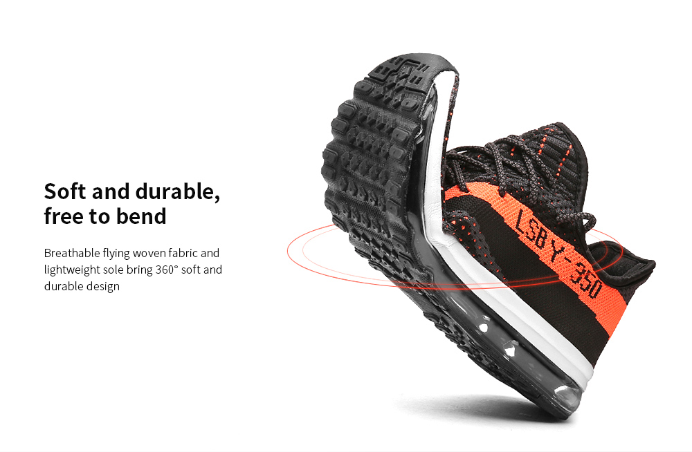 AILADUN Men Sneaker Soft and durable, free to bend
